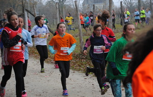 Cross de Collèges 23 10 2019