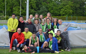 Tours 03 05 2014 Interclubs
